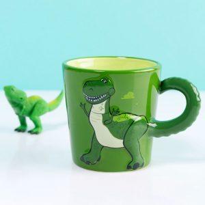 Disney Toy Story Rex Tail Mug