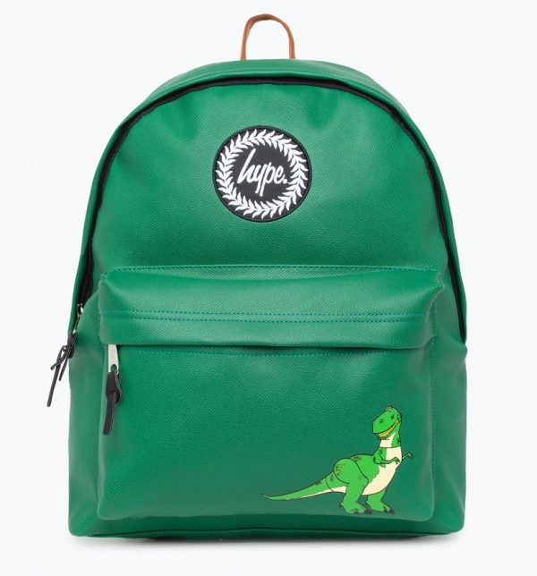 Toy Story Rex Dino Disney Pixar Backpack from Hype