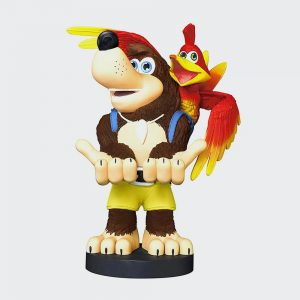 Banjo-Kazooie 8″ Cable Guy