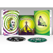 Beetlejuice – Zavvi Exclusive 4K Ultra HD Steelbook With Slipcase