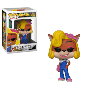 Crash Bandicoot Coco Funko Pop! Vinyl
