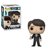 Disney Artemis Fowl Pop! Vinyl Figure