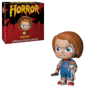 Funko 5 Star Vinyl Figure: Horror – Child's Play – Chucky