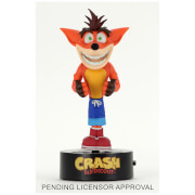NECA Crash Bandicoot – Body Knocker – Crash