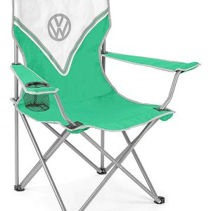 VW Camping Chair – Green
