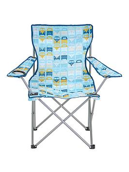 Volkswagen Vw Beach Family Chair