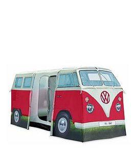 Volkswagen Vw Camper Tent – Red