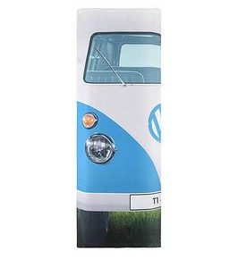 Volkswagen Vw Single Sleeping Bag – Dove Blue