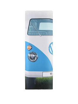 Volkswagen Vw Single Sleeping Bag - Dove Blue