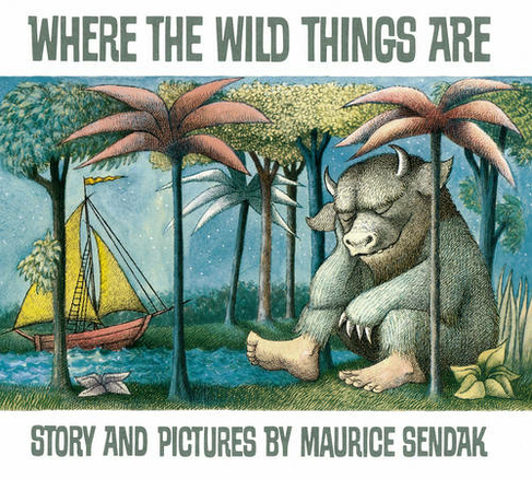 Where The Wild Things Are: (Special edition)