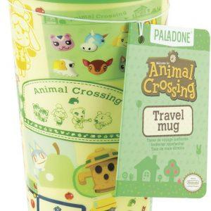 Animal Crossing Characters Mug Multicolour
