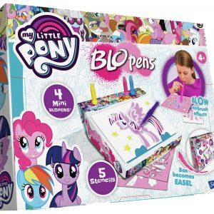 BLO Pens My Little Pony Mini Creative Case