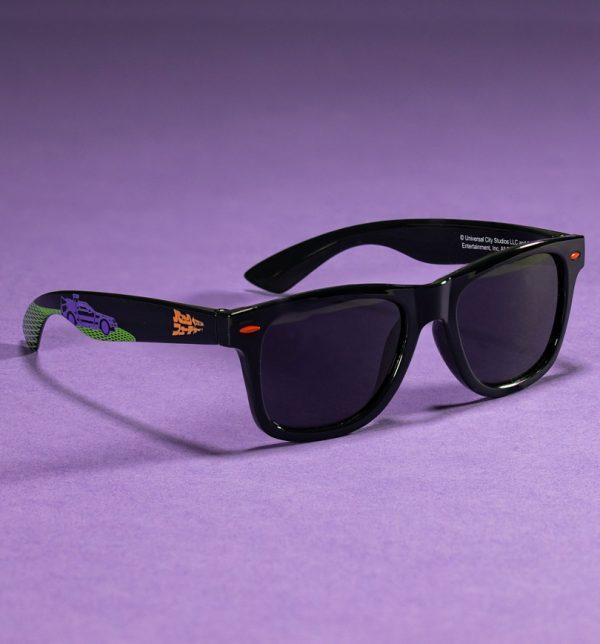 Back To The Future Delorean Sunglasses