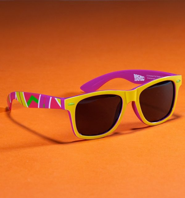 Back To The Future Hoverboard Sunglasses