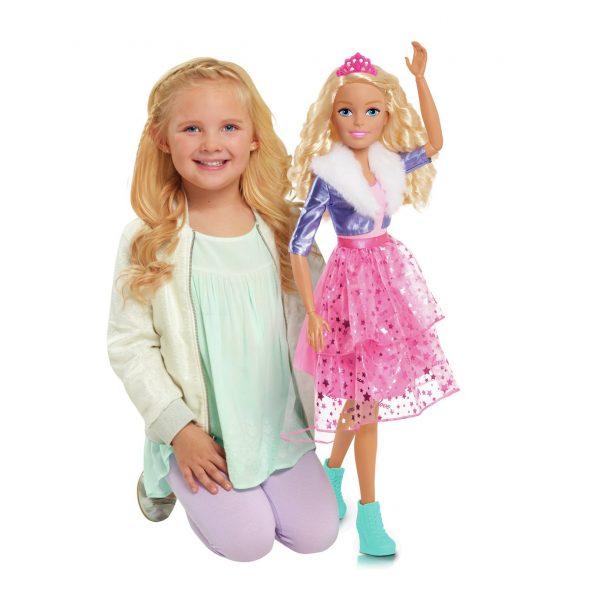 Barbie Best Fashion Friend 28 Inch Doll