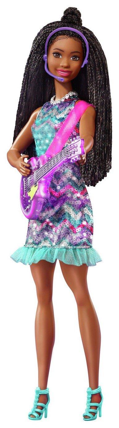 Barbie Big City, Big Dreams Singing Brooklyn Barbie Doll
