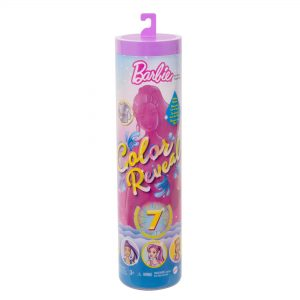 Barbie Colour Reveal Assorted Barbie Shimmer Doll