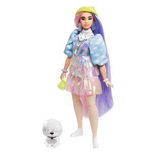 Barbie Xtra Beanie Doll 2