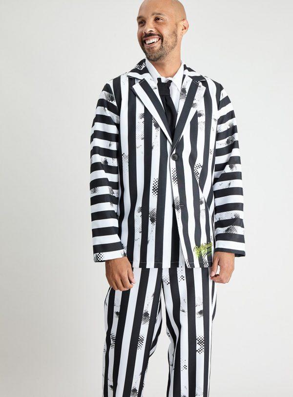 Beetlejuice Costume - S
