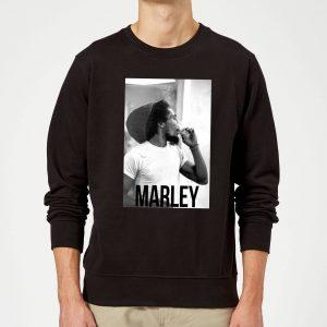 Bob Marley AB BM Sweatshirt – Black – S – Black