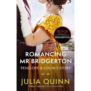 Bridgerton Book 4: Romancing Mr Bridgerton