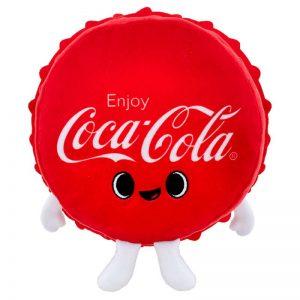 Coca Cola Bottle Cap Funko Plush