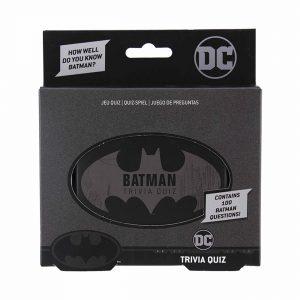 DC Comics, Batman Official Trivia Quiz