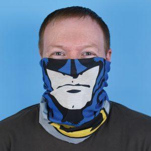 DC Comics Batman Tubular Face Covering