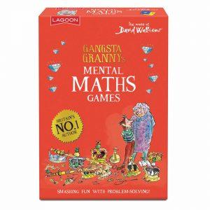 David Walliams, Gangsta Granny's Mental Maths Games