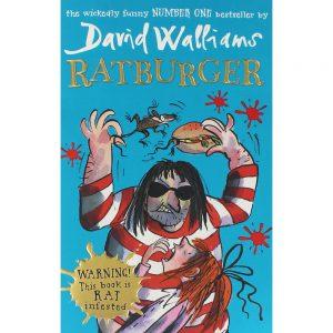 David Walliams: Ratburger