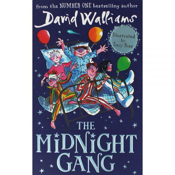 David Walliams: The Midnight Gang