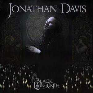 Davis, Jonathan Black Labyrinth CD Multicolor