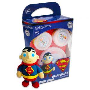 Dc Universe Diy Modelling Set: Superman