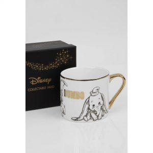 Disney Collectable Dumbo Bone China Mug