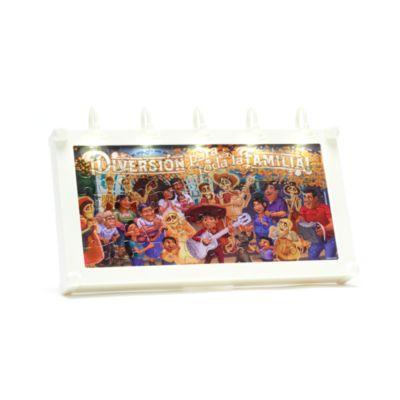 Disney Parks Disney Pixar Coco Light-Up Billboard Mini Puzzle - From shopDisney