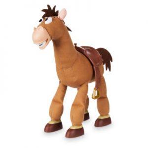 Disney Pixar Toy Story's Bullseye Talking Action Figure, Kids, Size: 42x10x25cm – From ShopDisney