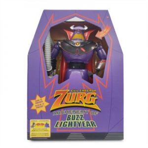 Disney Pixar Toy Story's Zurg Interactive Talking Action Figure, Kids, Size: 35.5x18x8cm – From ShopDisney