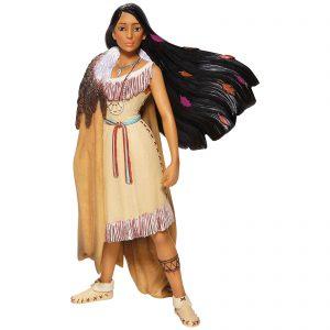 Disney Pocahontas Couture Figurine