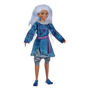 Disney Princess Raya And The Last Dragon Sisu Fashion Doll