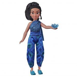 Disney Princess Raya And The Last Dragon Young Raya Doll