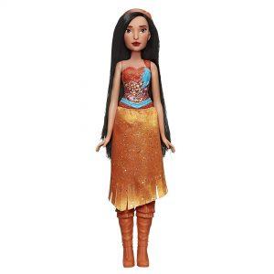Disney Princess Shimmer Pocahontas