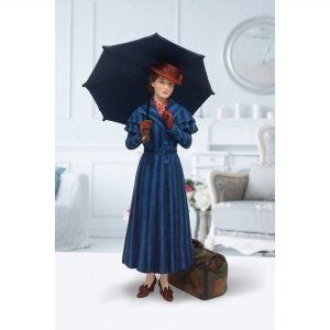 Disney Showcase Live Action Mary Poppins Figurine