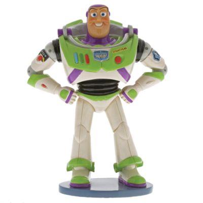 Disney Showcase Pixar Enesco Toy Story's Buzz Lightyear Showcase Figurine, Resin - From shopDisney