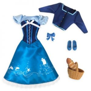 Disney Store Ariel Accessory Pack, The Little Mermaid, Girls – From ShopDisney