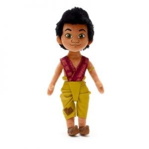 Disney Store Boun Small Soft Toy, Raya And The Last Dragon – From ShopDisney