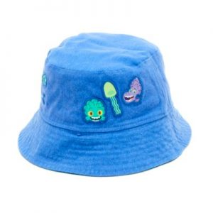 Disney Store Luca Sun Hat, Blue – From ShopDisney