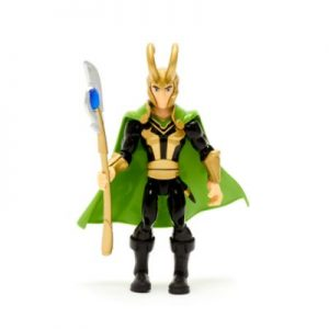 Disney Store Marvel Toybox Loki Action Figure – From ShopDisney