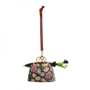 Disney Store Mary Poppins Bag Hanging Ornament – From ShopDisney
