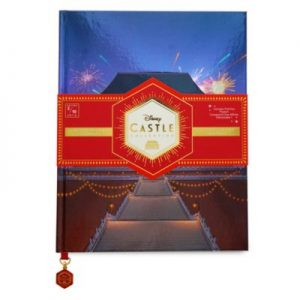 Disney Store Mulan Castle Collection Journal, 3 Of 10 – From ShopDisney