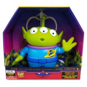 Disney Store Pixar Alien Talking Action Figure, Toy Story – From ShopDisney